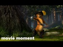 Шрек 2 (2004) - Кот в сапогах (5/11) | movie moment
