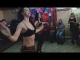 Школа арабского танца Хабиби - Лезгинка