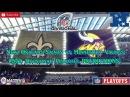 New Orleans Saints vs Minnesota Vikings | #NFL Playoffs | NFC Divisional | Predictions Madden 18