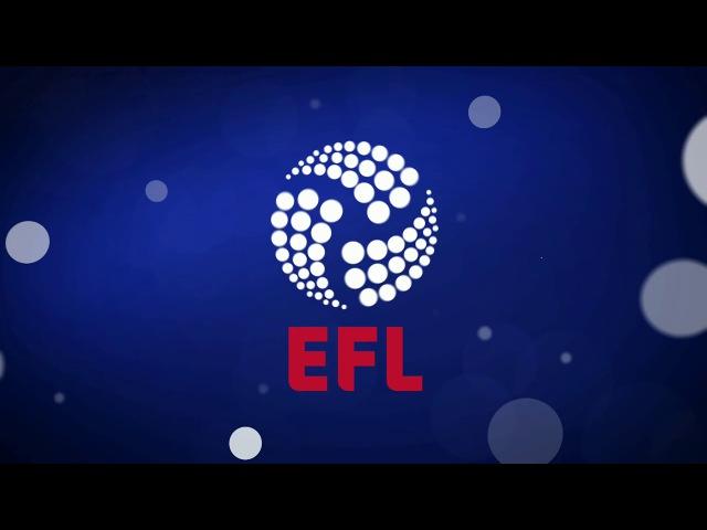 Лига 1 17/18, 11 тур. Саутенд Юнайтед 2-1 Блэкпул