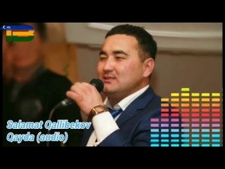 Salamat Qallibekov_Qayda | Саламат Қаллибеков_Қайда (music version)