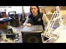 ANAGLIF_Vlog: KRK 10S2 unboxing set up