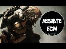 「Dubstep」Anaglif - Master Hood (B-bob Remix)