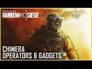 Rainbow Six Siege: Chimera Operators Gameplay and Starter Tips   UbiBlog   Ubisoft [US]
