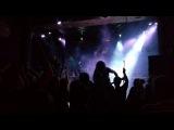 Rotting Christ-Kata Ton Demona Eaftou (Rostov-on-DonRave Club25.11.17)
