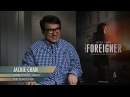 'The Foreigner' Interview | Jackie Chan