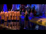 Mariah Carey - O Little Town of Bethlehem Little Drummer Boy (Live ABC Christmas Special 2010)