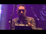 Fat Freddy's Drop Shiverman Live at Alexandra Palace, London 2015