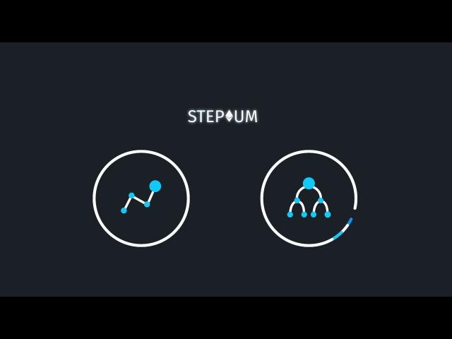 STEPIUM PROMO 1 минута
