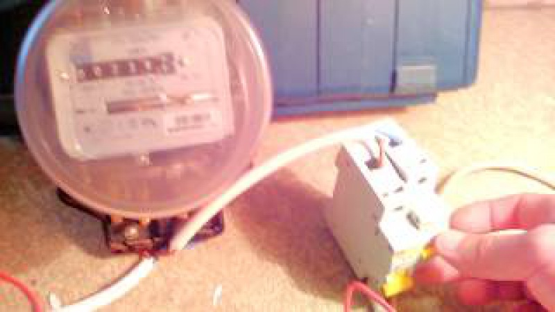 Остановка ЛЮБОГО счетчика Хитрая проводка Остановить счетчик без магнита Бесплатное электричество