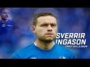 Sverrir Ingi Ingason - Crazy Skills Show - 2017/2018 HD