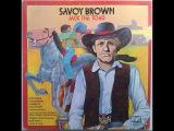 Savoy Brown - Jack the Toad 1973 (full album)