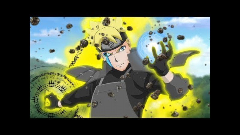 Boruto Naruto Next Generations「 Simple AMV 」 Split