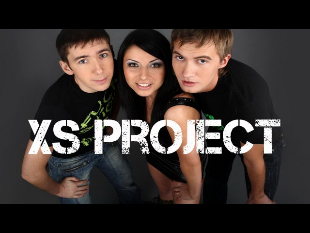 XS Project - Full Collection (Russian Hard Bass)