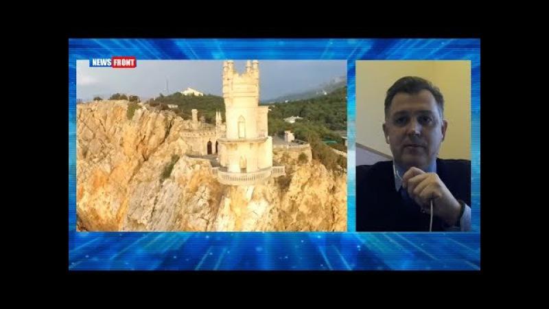 Александр Дудчак: Права человека от хунтовской Украины — это хуцпа