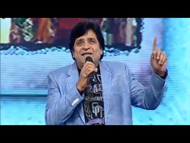 Ali Super Comedy Speech - Chinnadana Neekosam Audio Launch - Nithin,Mishti Chakraborty
