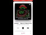 Want U 2 Want - Kendrick Lamar &amp Q-Tip