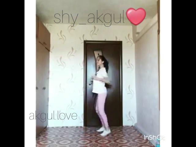 Akgul.love-shy_akgul❤, [As af it's your last]-blackpink.