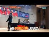 171110 목동 팬싸 - EXID의 예쁨 대회 (Mokdong Fansign Event - EXID's Beauty Contest)