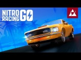 Idle Racing GO Official Android Trailer T-Bull