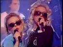 Shampoo - Trouble - Top Of The Pops - Thursday 28th July 1994
