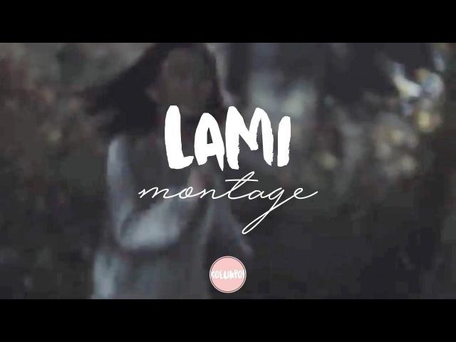 LAMI (SEOJIN) @ MONTAGE 2013
