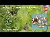 Lemongrass - Grapes (feat. Jane Maximova) - Album Trailer
