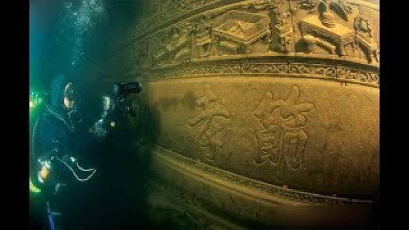 Graham Hancock Nails it Atlantis Origins Flood Myth Ancient Monuments