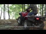 Choosing the Honda Utility ATV That