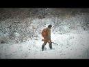 Охота на зайца как в сказке. Тропление зайца. Проверка льда. Иж-43