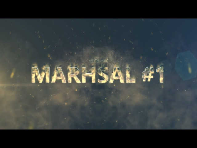 Сервер RUST MARSHAL 1