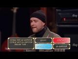 Шоу Студия Союз: Рифмобол - Егор Крид и Мот