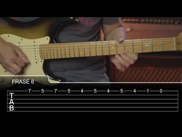 Misirlou de Pulp Fiction ¿SERÁS CAPAZ DE TOCARLO? guitarra Cover con TABS | Guitarraviva