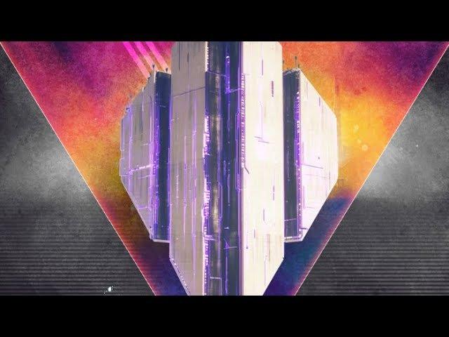 Scandroid - Monochrome (Full Album)