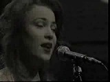 Mary Margaret O'Hara - When You Know Why You're Happy (live)