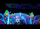 Origin 2017 Festival Cape Town - DJ Headroom - PsyTrance - The Best Stage Ligthing Visuals