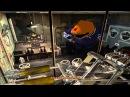 Grim Fandango Remastered - Glottis! Do something!