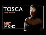 TOSCA TRAILER GIACOMO PUCCINI MET IM KINO 27. Januar 2018