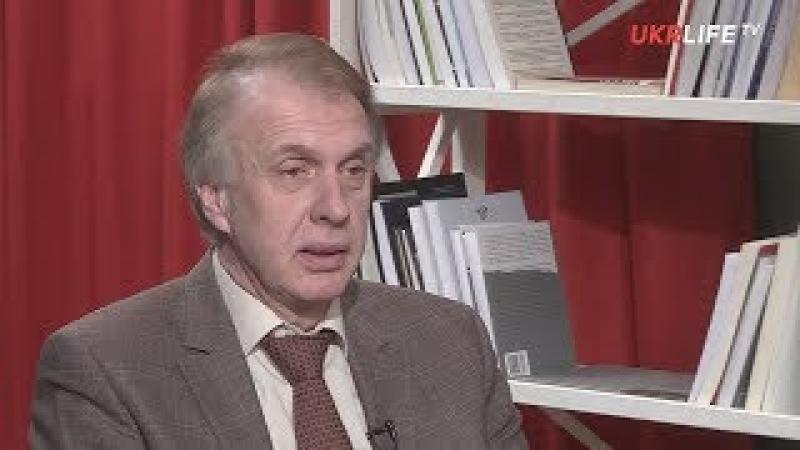 Керівникам спецслужб Росії в США показали зміст справжніх кремлівських списків, - Володимир Огризко