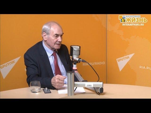 Ивашов Леонид Григорьевич, Президент Академии Геополитических проблем, генерал-полковник (часть 2)