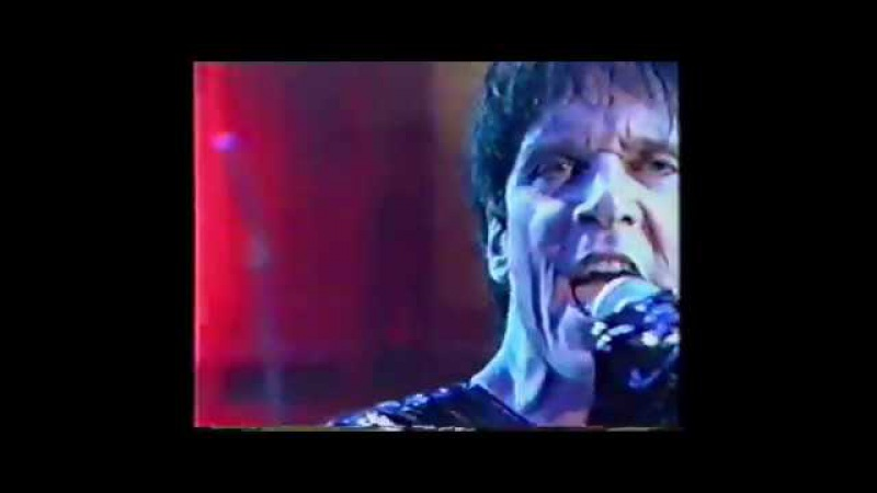 The Cramps - Ultra Twist - Live Australia 1995