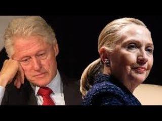 Alex Jones: FBI ALREADY Investigating Bill & Hillary, Memo Adds Insult to Injury