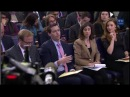 Sarah Huckabee Sanders White House Press Briefing 11/27/17 Trump Pocahontas Remarks
