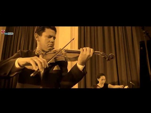 Fr Geminiani Violin Sonata in c minor Op 4 ANTON SOROKOW Violin LUCA MONTI Piano