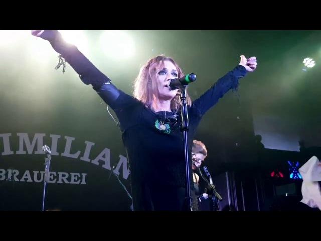 Линда - Камера пыток (Live Челябинск 2 марта 2017)