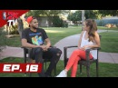 Karl Anthony Towns on Scouting Opponents with 2K More NBA 2KTV S4 Ep 16