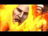 Бог Войны II игрофильм.God of War II the movie - gamemovie