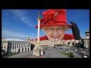 Зачем Елизавете II земля в центре Киева