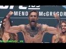 Конор Макгрегор, лучшие нокауты из UFC.