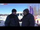 В Окуловке состоится зимний мотокросс посвященный Дню защитника Отечества